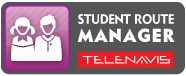 Student route manager